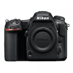 How to clean Nikon D500
