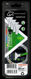 EZ Sensor Cleaning Kit™ Green Sensor Clean™