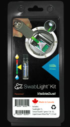 SwabLight<br/>VDust Plus<br/> MXD Vswabs